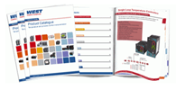 Product Catalogue UK hpw